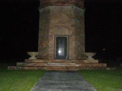Ringling Grave