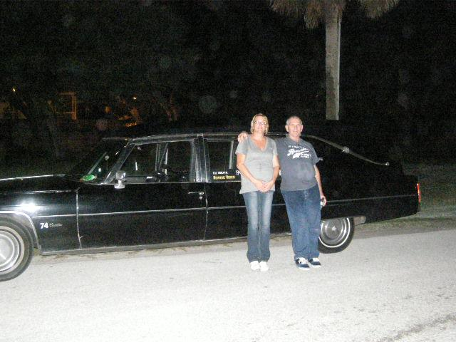 St. Augustine Ghost Hunting