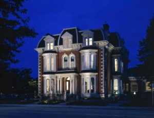 The Mansion.  Photo credit: travel.ogate.com
