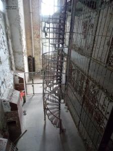 Ohio State Reformatory 8cr