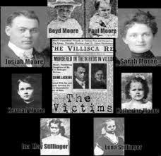 Victims Ax Murder House
