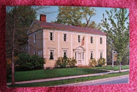 goodrich house