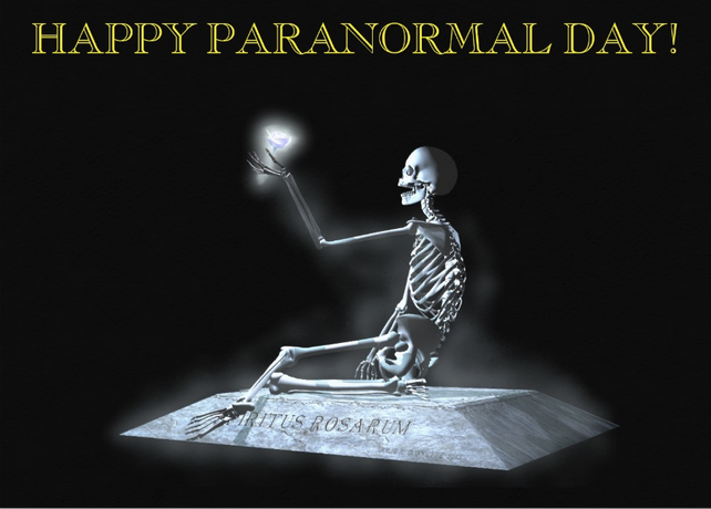 Paranormal-Day